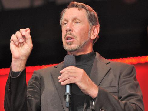 Oracle Lets Customers Shift License Money To Cloud