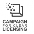 """Campaign for Clear Licensing"" – What's your Stance"