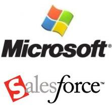Salesforce and Microsoft to Unleash Integrations … Next Year