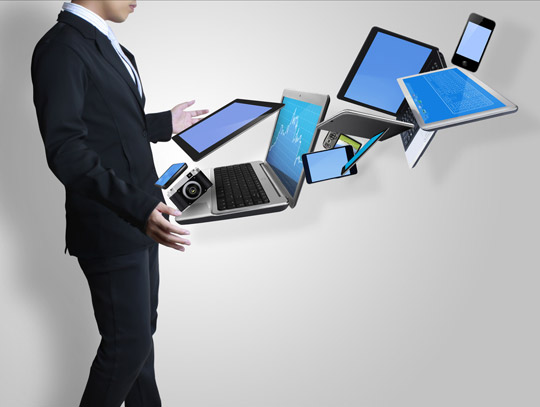 Where to Start with BYOD Security