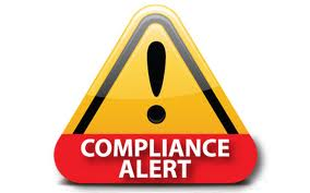 Business Risks of Non-Compliant Software