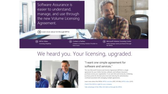 Will Microsoft's Next-Generation Licensing System Make Life Easier for Businesses?
