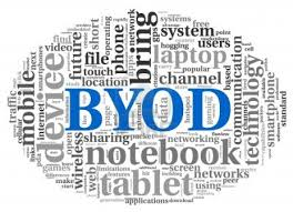 Vendor Audit Risk Implications of BYOD