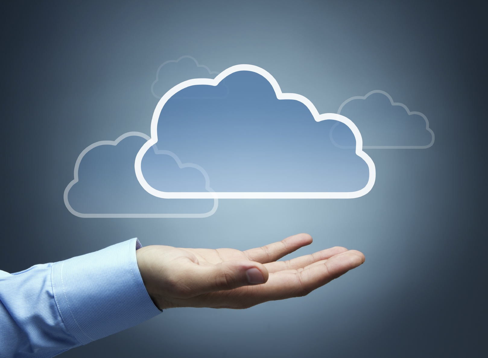 Cloud Deals To Boost IBM's Global Services Revenues
