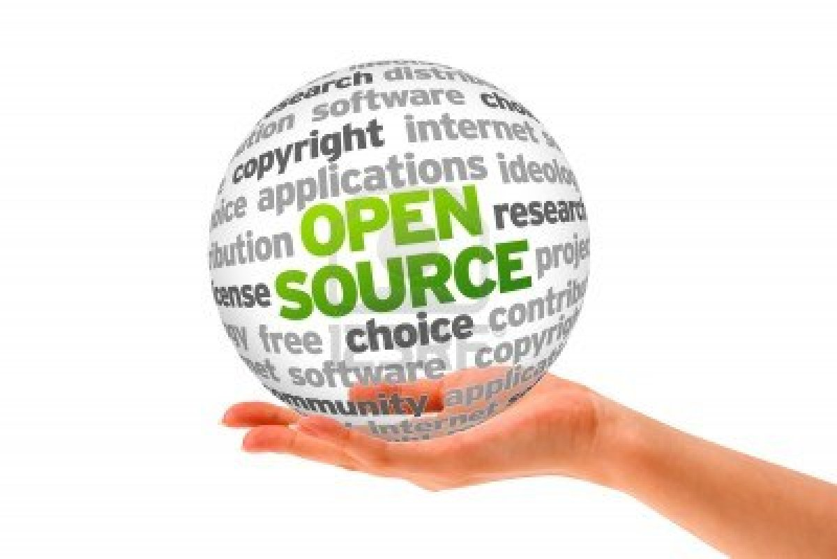 Everyone can be an open source contributor