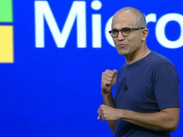 Microsoft open-sources its patent portfolio