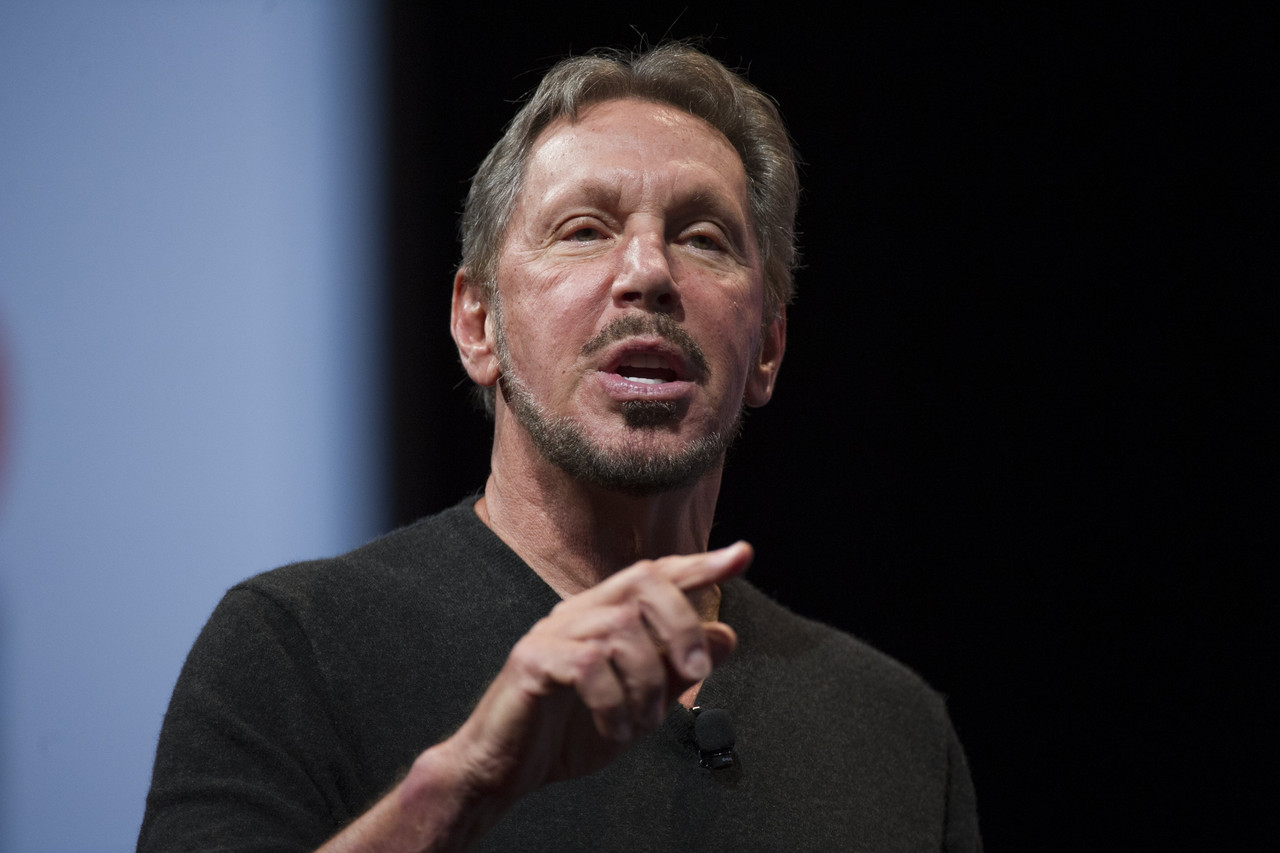 Oracle Unveils Aggressively Priced Servers
