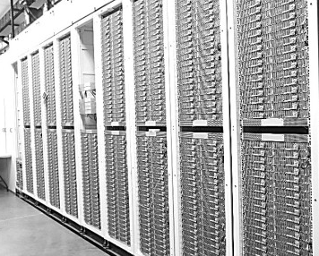 IT Spending Shifting to Hyperscale Datacenters