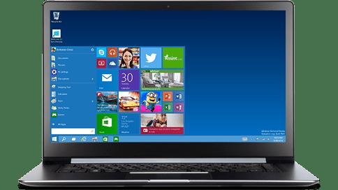 Windows 8 vs Windows 10 Comparison