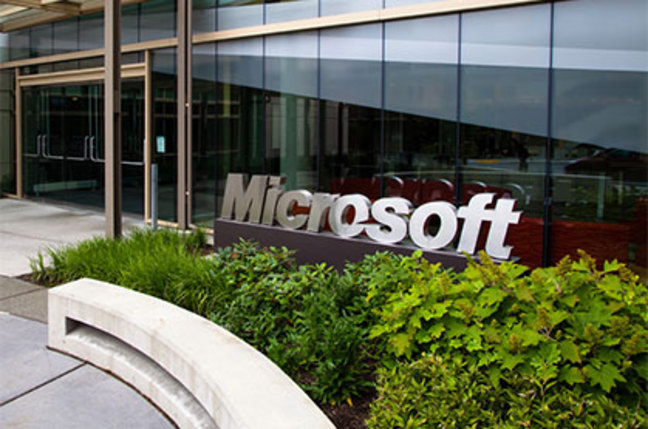 Microsoft hits 84% asset reuse rate in data centers