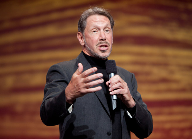 Oracle's Purchase of Datalogix is a Huge Data Play — and a Big Punch Back at Adobe