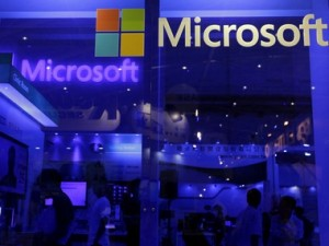 """Get Your On-Premises Licensed Software off Our (And the Other) Clouds"": Microsoft"