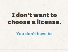 GitHub Introduces Licenses API