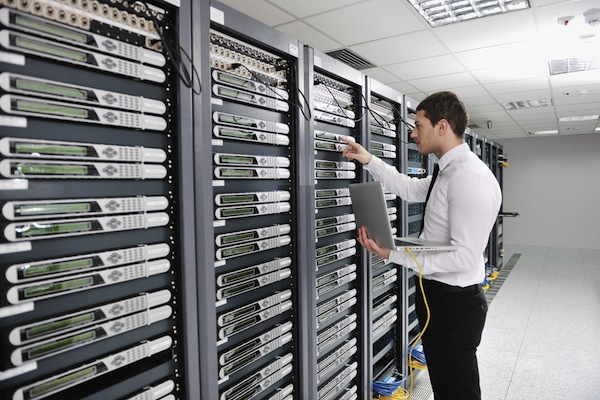 Server Software Presents Threat to License Optimisation