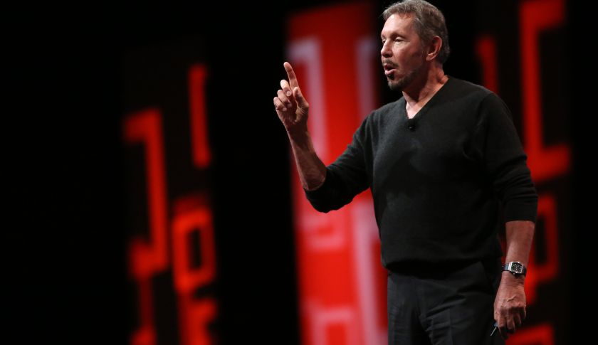Oracle reportedly wields audits, license disputes to push cloud agenda