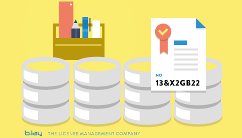 Oracle Database – The Most Common License Compliance Issue Seen
