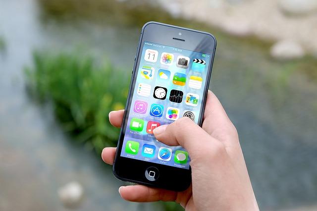 80 Percent of Software Policies Overlook Mobile Apps