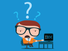 How to research an IBM licensing query