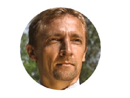 Jesper Oestergaard