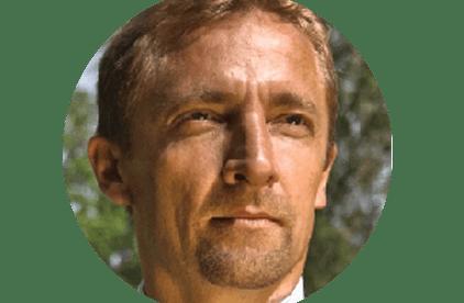 Jesper Oestergaard – ITAMOrg