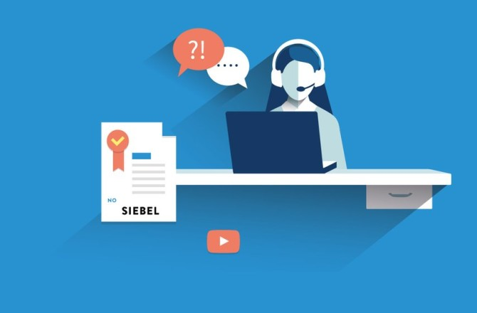 Licensing Siebel CRM: an Overview of the Most Common License Compliance Issues