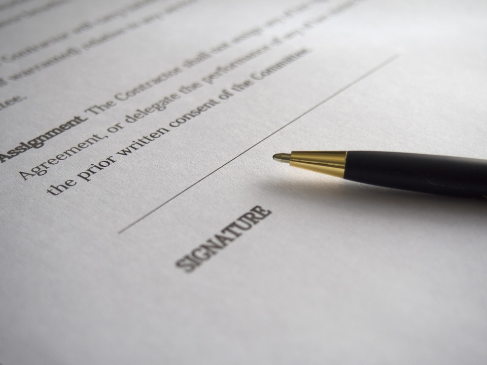 7 Questions about Electronic Signatures that You've Asked Yourself (and Possibly Google)