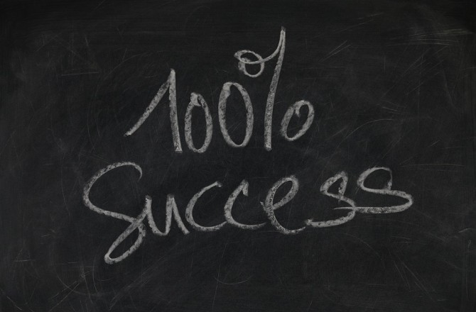 SAM Success: How are You Going to Get There?