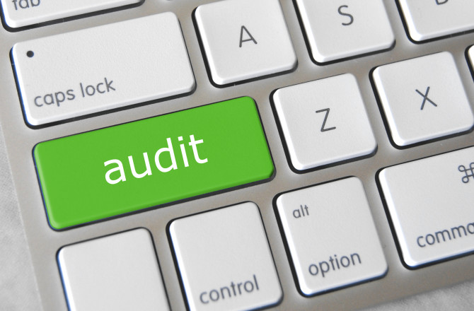 10 ways you're failing at IT audits