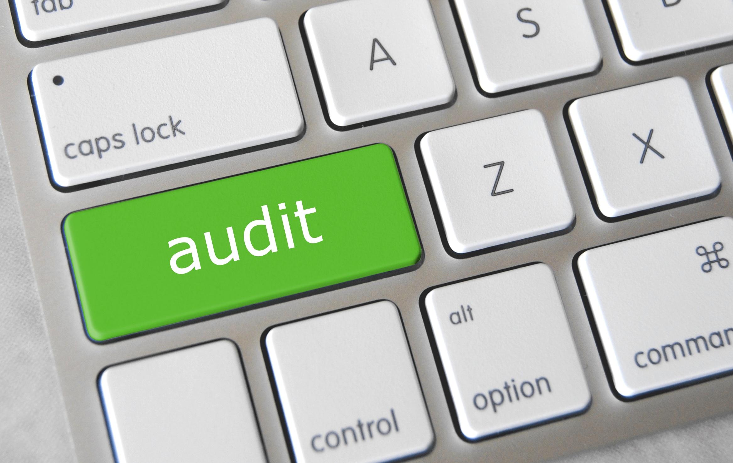 Don't dread digital transformation program audits – leverage them
