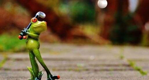 Do You Know what Golf and Software Monetization Have In Common?