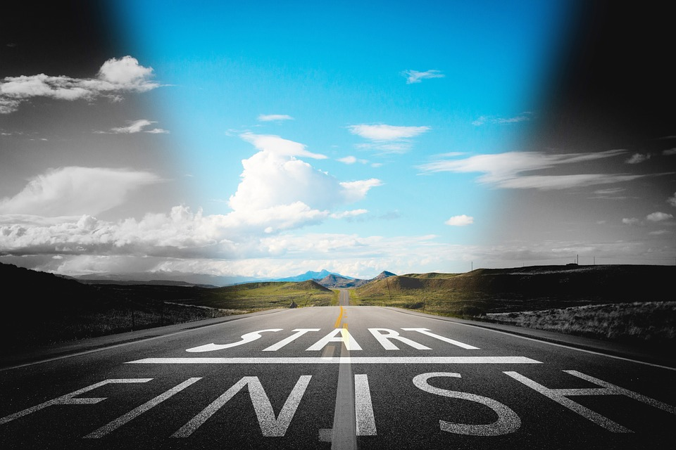 Moving to ITSM: Say Hello to the ITSM Journey Finish Line