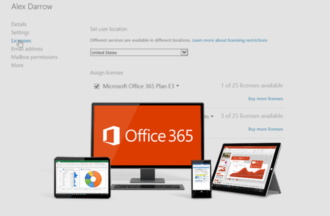 Tips for minimising the impact of the Microsoft Office price rise