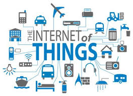 Your Employees' Internet of Things Devices are a Cyberhacker's Best Friend