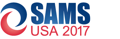 June 26-27 – Boston – SAMS USA 2017