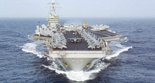 Navy Cuts Costs on Software Licensing, Hopes Cloud Will Yield Further Savings
