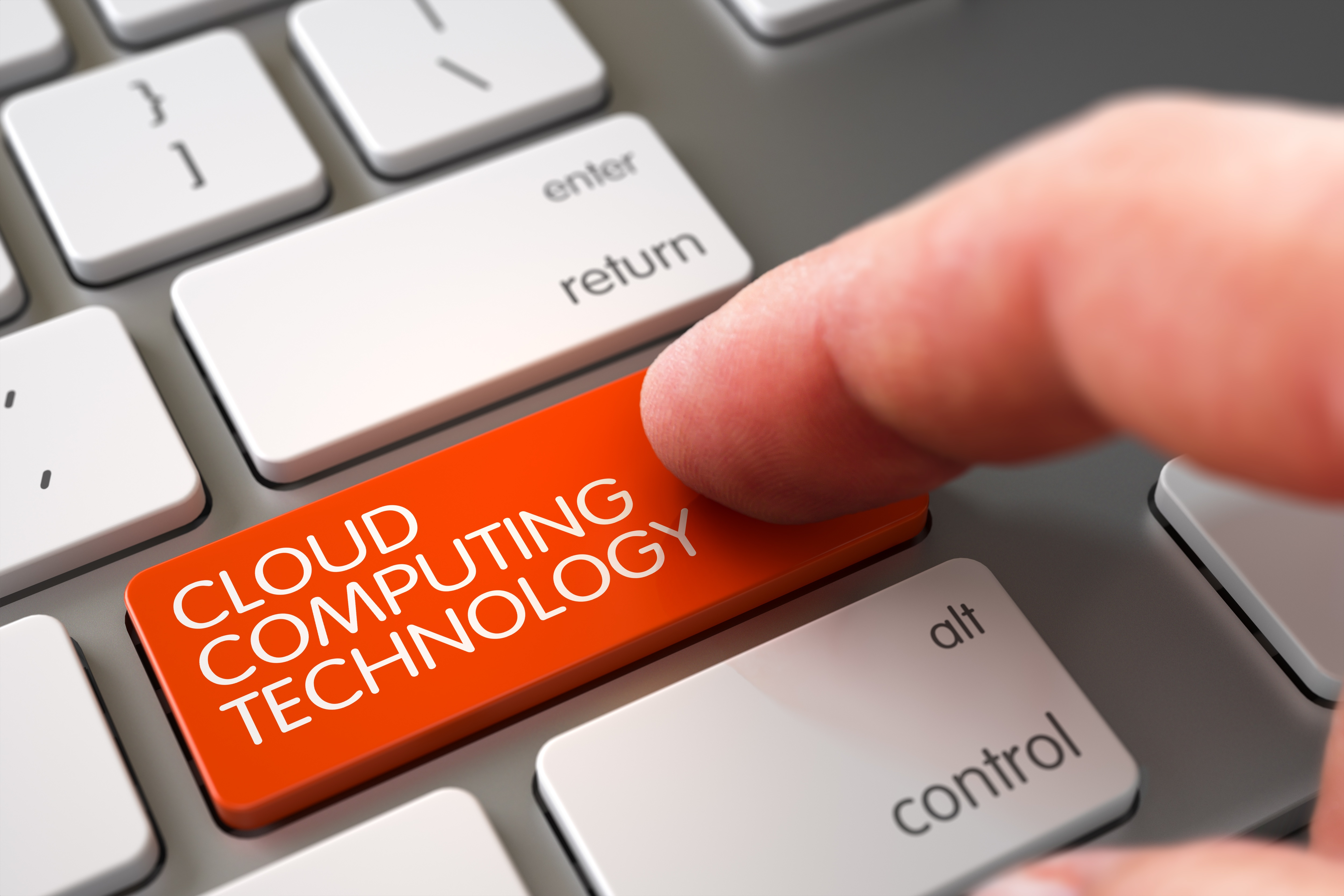 The Role Of Cloud In IT Asset Management