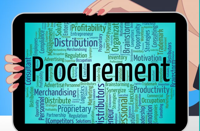 IT RFQs and IT sourcing strategies in transformation: is IT procurement taking over control?