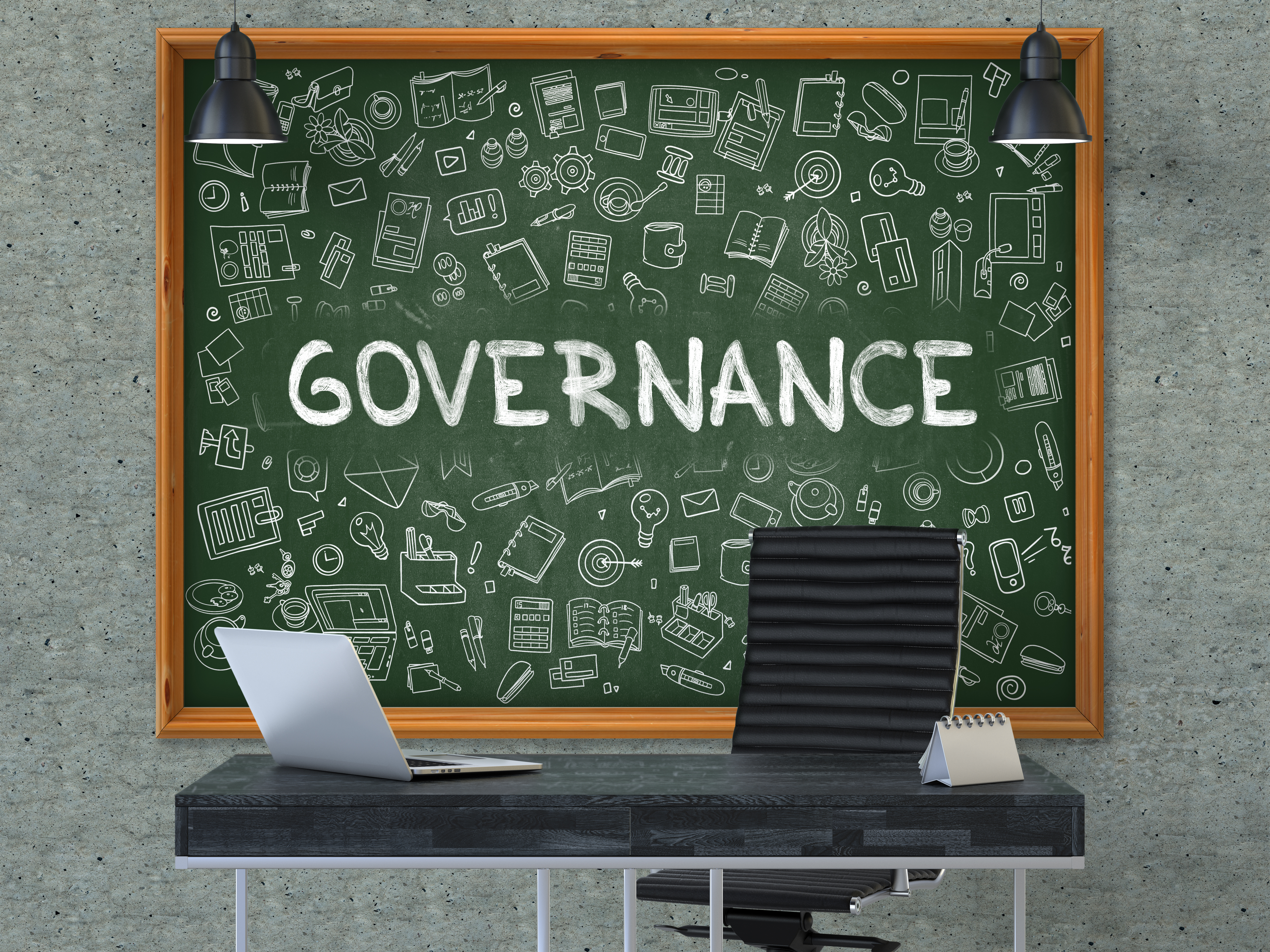 IoT and Embedded Governance White Paper