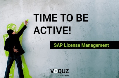 Active SAP License Management – It's worth it!