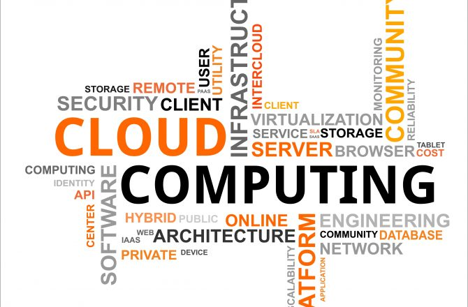 Public sector should embrace multicloud to cut risk of cloud market monopolisation, says report