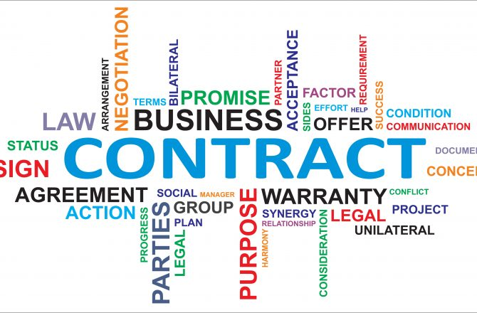Enterprise Agreements