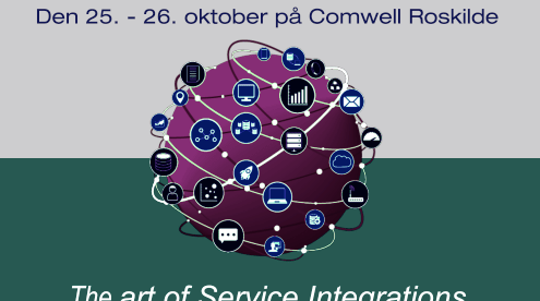 itSMF DK – IT Service Management 2017 – 25 – 26 October – Roskilde Denmark