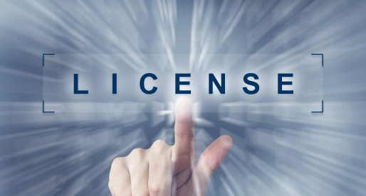 Blockchain: Token as a License (TaaL)