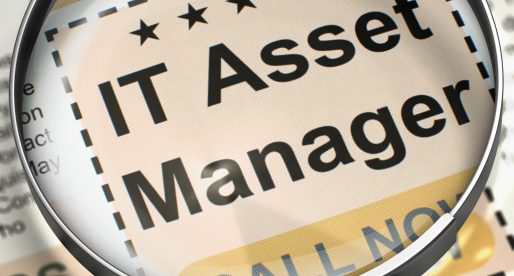How IT Can Improve Asset Management