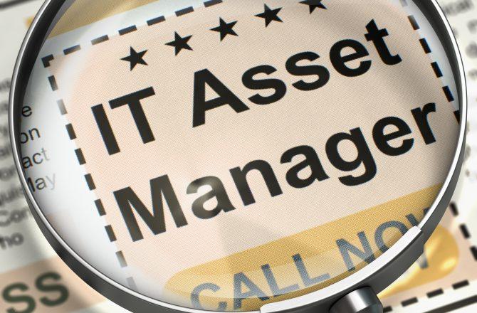 7 Things Gartner Says Every IT Asset Manager Should Do