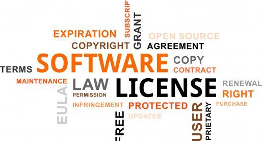 What's new in software licensing?