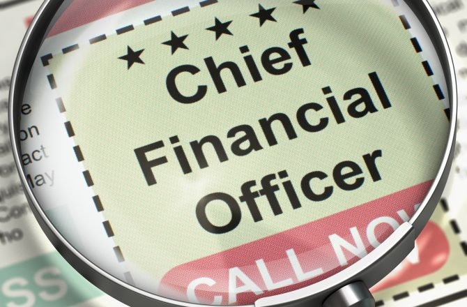 How to work with your CFO to optimise costs
