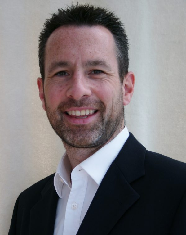 Source Code Control, Paul McAdam on Open Source