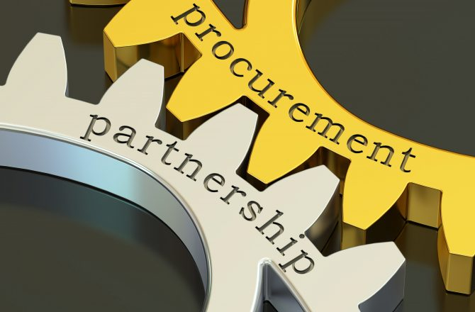 Capitalizing on the Common Ground Between IT and Procurement