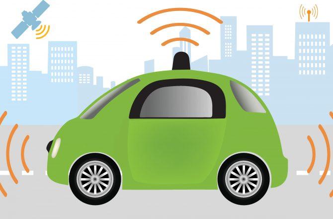 Evaluating Open Source Software to Build a Connected Autonomous Vehicle